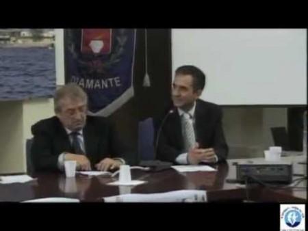 Onorificenza Civica al prof. Nicola Leone