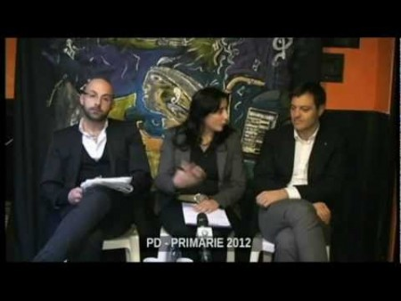 Incontro con Il sindaco di Novara, ANDREA BALLARE' e AMEDEO VALENTE