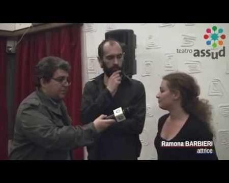 """Pandora di Nadia Donato – Intervista a Carlo Tansi – """"Tesoro Calabria"""""""