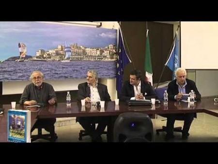 """Diamante- presentazione libro """"Informazione e comunicazione commerciale in Calabria"""" di Mario Lo Gullo"""