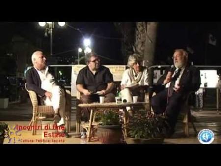Incontro con On.Flavia Piccoli Nardelli e al Prof. Gino Mirocle Crisci