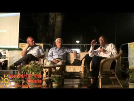 DIAMANTE-Incontro con l'On. Franco Marini-Pres. Emerito del Senato