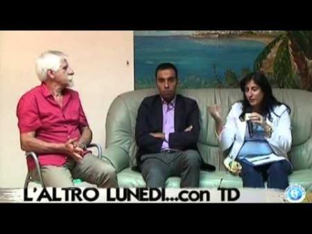 L'ALTRO LUNEDI'… con TD-talk giornalistico -2 puntata