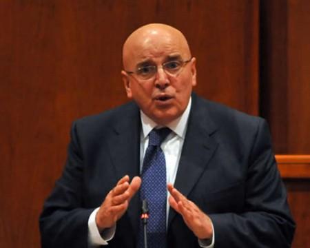 Il Pres. Oliverio ha presentato il Piano Operativo regionale 2014-2020