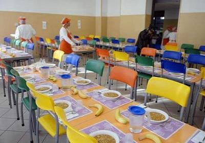 Crosia: A scuola garantiti i servizi mensa e assistenza disabili