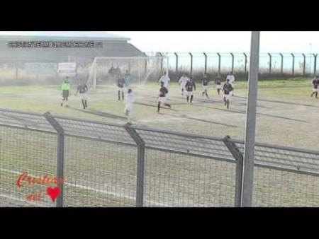 Cristian nel cuore VIII ed. – Cristian team vs Ac Morrone- SINTESI
