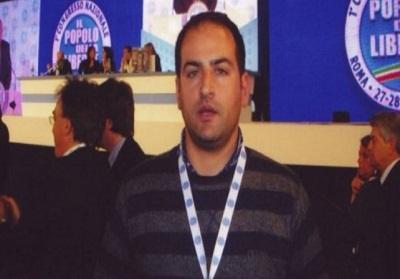 Leo Battaglia, coordinatore dei circoli del Pollino FdI-AN