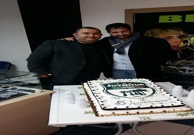 "Rossano: Il Juventus Club ""Pavel Nedved"" fa 5 anni"
