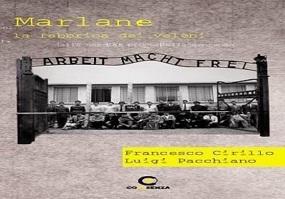 Tortora: Presentazione nuovo libro sulla Marlane