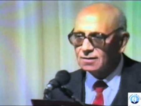 Le poesie in dialetto del Prof. A. MAGURNO-Diamante 1986