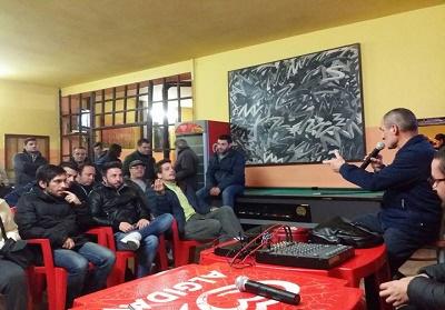 Grisolia: Opportunità lavorative, Calabria Nuova ne ha discusso con i giovani