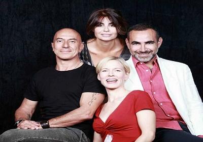 """Diamante: Teatro, """"Ti amo o qualcosa del genere"""" con Francesco Cionfoli e Gaia De Laurentis"""