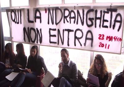 """""""Voci contro le mafie"""", Giornalisti d'Azione e Unical per promuovere la legalità"""