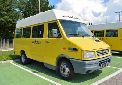 Belvedere: Un nuovo Scuolabus per gli studenti belvederesi