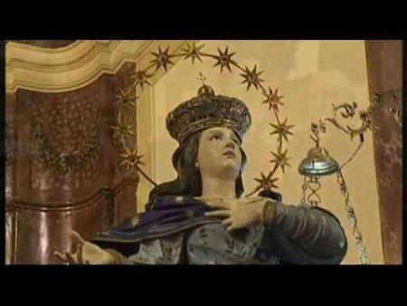 Diamante 1978: 50° Anniversario Incoronazione della Madonna Immacolata