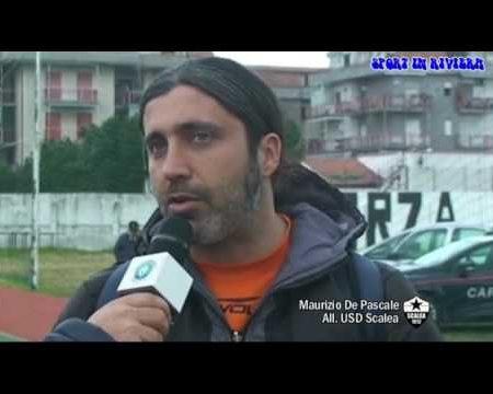 Diamante: Lavori di sgombero dell'area del Porto