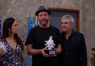 """Cosenza: Dopo lo strepitoso successo """"Notre Dame de Paris"""" premiata con il """"Riccio d'Argento"""""""