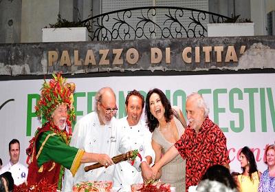 Il Peperoncino Festival di Diamante è tra i 36 Festival più belli del mondo