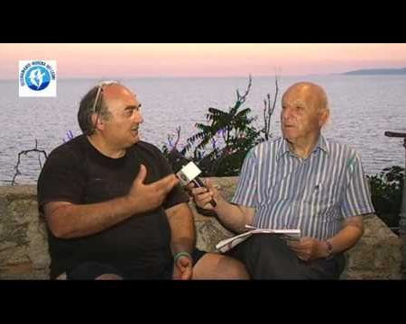 """Un bicchiere di cedro con … Francesco Magurno de """"La dimora del conte"""" a Buonabitacolo (Sa)"""