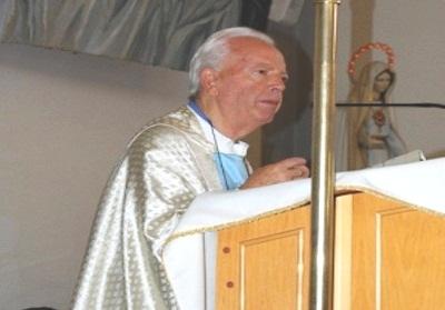 Diamante: L'on. Ernesto Magorno invita il Comune a costruire una cappella funeraria per Don Leonardo