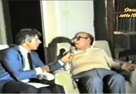 """Intervista ai protagonisti del film girato a Verbicaro """"BRIGANTI PER FAME"""" e all'ass.""""Sviluppo Cirella"""""""