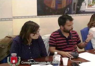 """Per una Diamante Migliore: """"Adesso le 7 firme per mandare a casa la giunta Sollazzo"""""""