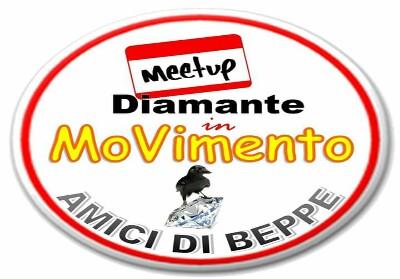 Meetup Diamante soddisfatto per sviluppi vicenda pioppi e dossier porto