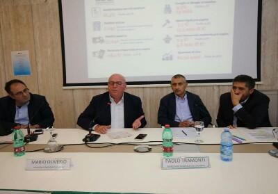 Regione: Il presidente Oliverio è intervenuto all'iniziativa della Cisl sulla sanità