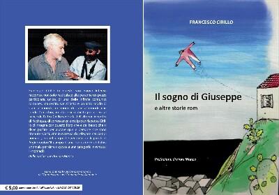 """Diamante: Presentazione del nuovo libro di Cirillo, """"Il sogno di Giuseppe"""""""
