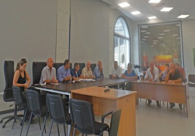 Diamante: A pochi mesi dalle elezioni i Consiglieri di minoranza mandano a casa la Giunta Sollazzo