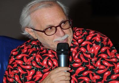 """Enzo Monaco eletto presidente della """"World Chilli Alliance"""", associazione mondiale del peperoncino"""