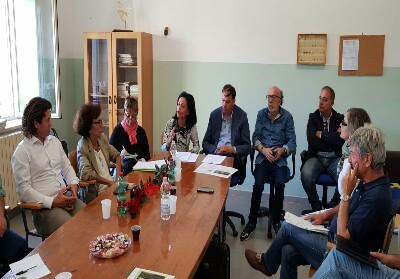 Diamante: Intesa tra IIS, Arsac e Baticòs per lo sviluppo del settore agricolo