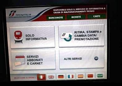 Chiusura definitiva della biglietteria della stazione di Scalea, ennesima beffa per il Comprensorio
