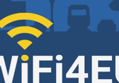 """""""WiFi4EU"""", al via il Bando per reti senza fili pubbliche e gratuite"""