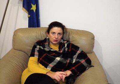 Diamante: Maria Delia Mele nominata Assessore esterno con delega al Bilancio e Ambiente