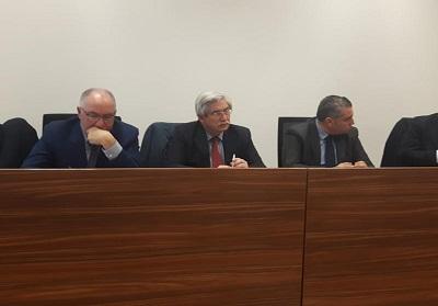 """Regione: Proposta di legge per istituire un """"Fondo regionale di solidarietà ai giornalisti vittime di intimidazioni"""""""