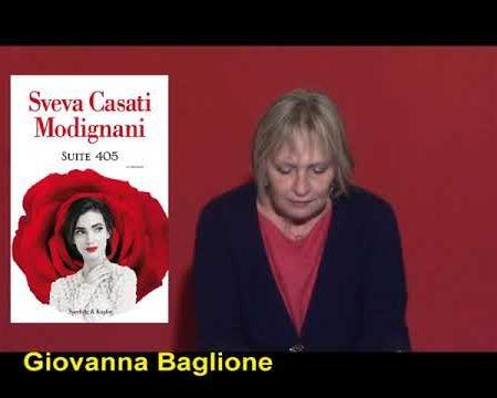 LIBRI INSIEME- I consigli di lettura di Giovanna Baglioni