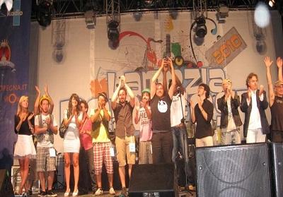 """A Lamezia Terme torna il """"Calabria Fest"""", Festival della nuova musica popolare contemporanea"""