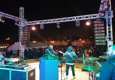Scalea: Grande successo per il Capodanno in Piazza