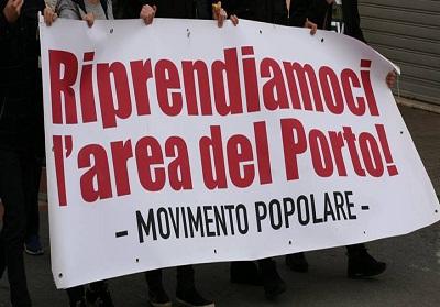 """Movimento Popolare per il Porto di Diamante: """"Riprendiamo da dove eravamo rimasti"""""""