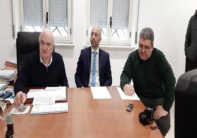 Porto di Diamante: L'Amministrazione comunale chiederà il risarcimento danni alla Regione Calabria