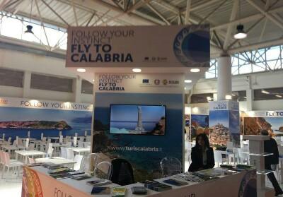 Mare, enogastronomia, la Calabria protagonista alla BMT di Napoli