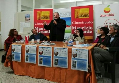 Scalea: CulTour contro le mafie, presentato il libro di Don Giacomo Panizza