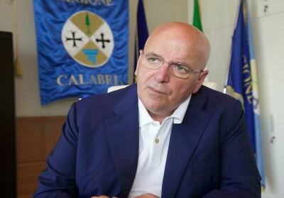 Le dichiarazioni del Presidente Oliverio dopo la revoca dell'obbligo di dimora