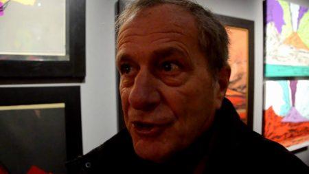 Roma: Visita alla mostra di Andy Warhol e Jackson Pollock con il Prof. Gianfranco Bartalotta