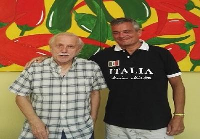 La delegazione romana dell'Accademia italiana del peperoncino, Ipse Dixit, compie 5 anni