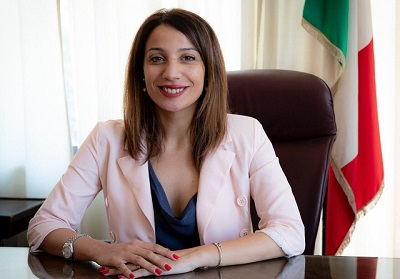 """Tortora: Focolaio Rsa """"Fonte Venere"""", Elisa Scutellà (M5S) interroga il Ministro Speranza"""