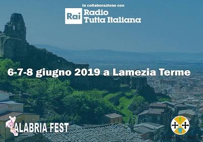 Calabria Fest, terminate le iscrizioni ci si avvia alla selezione dei finalisti del 6,7,8 giugno a Lamezia Terme