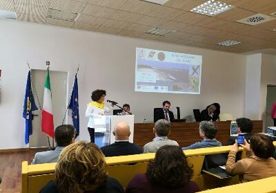 """Arpacal: Presentato il progetto """"Non abusiamo del mare"""" diretto alle scuole"""