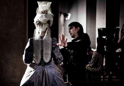 """Annuncio Casting per il Film """"Terra Di Pietre"""" ambientato in Calabria"""